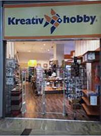 e6ee9d93b4 Kreatív Hobby Westend