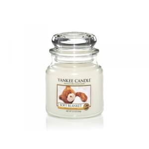 Yankee Candle,Soft Blanket 411g
