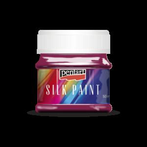 Selyemfesték 50 ml pink