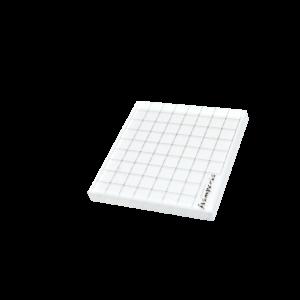 Akril pecsételő alap cm. 8,5x9x1