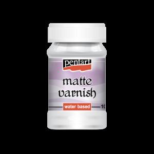 Matt lakk 100 ml