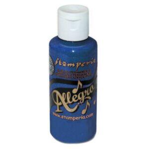 Allegro, matt AF, 59 ml, kék