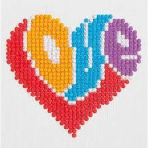 Love 10*10cm
