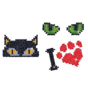 Matrica csomag,Macskás