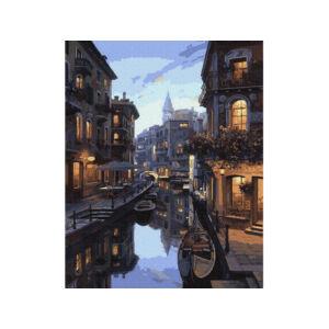 Mysterious Venice(40x50CM)