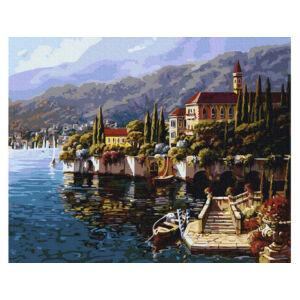Italian landscape(40x50CM)
