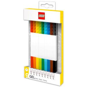 LEGO Zselés toll - 9 db