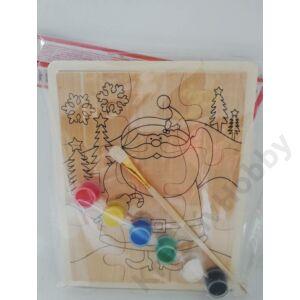 Kreatív szett puzzle