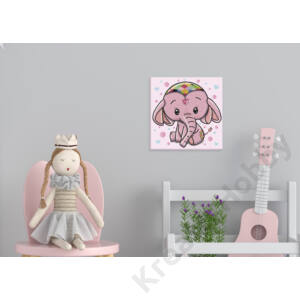 Dotz Box Baby Princess 22*22cm