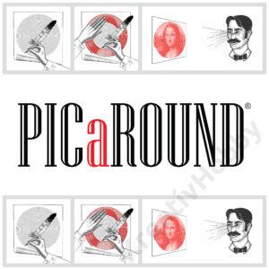 Picaround - Tigris