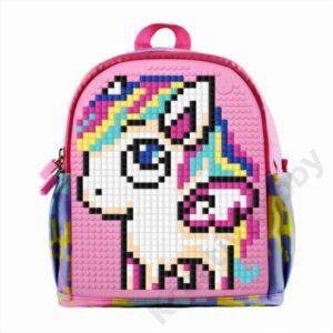 Dream High ovis hátizsák rózsaszín