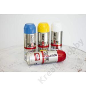 Pinty Plus Evolution akrilspray 200ml, ezüst