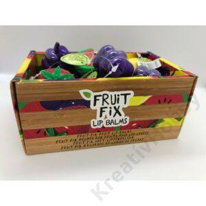 Fruit fix - ajakbalzsam