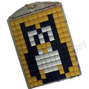 Pixel szett 1 alaplapos - Bohóchal