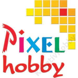 PIXEL XL mosaic szett kutya