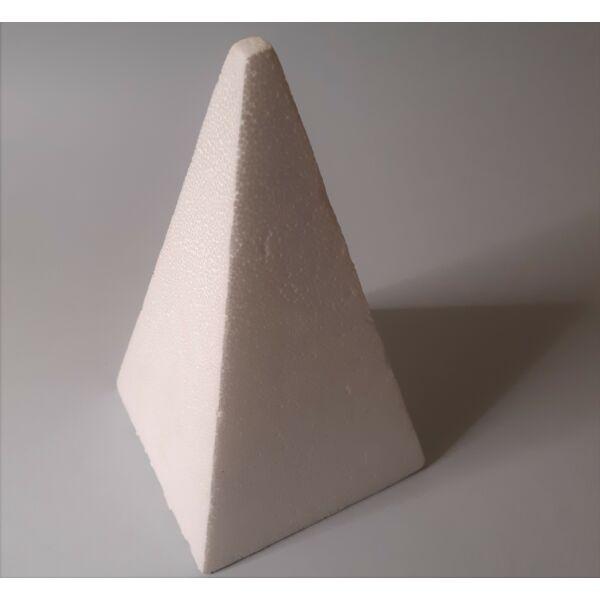 Hungarocell piramis,15 cm