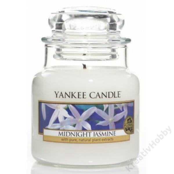 Yankee Candle,Mignight Jasmine 411g