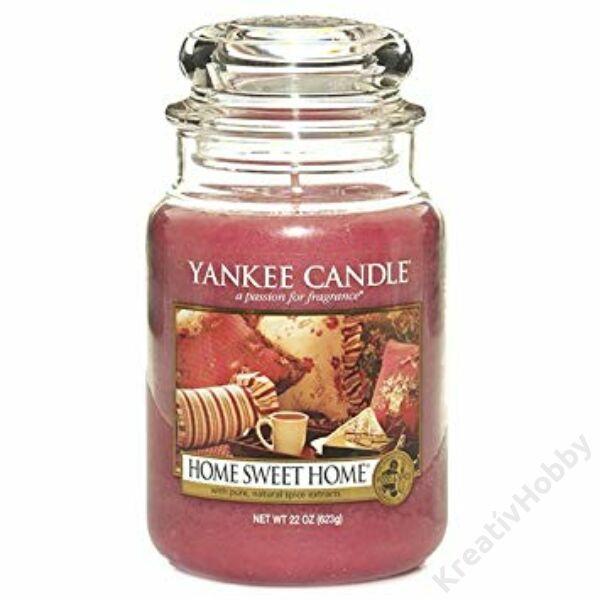 Yankee Candle,Home Sweet Home 629g