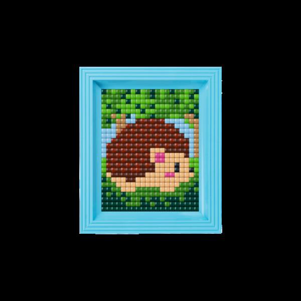 Pixel XL készlet- SÜNI