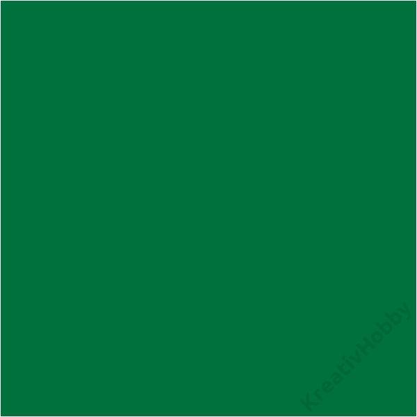 Fényes akrilfesték 20 ml zöld
