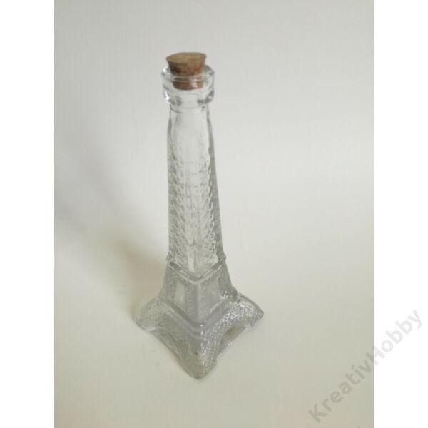 Eiffel-torony üveg, 40ml