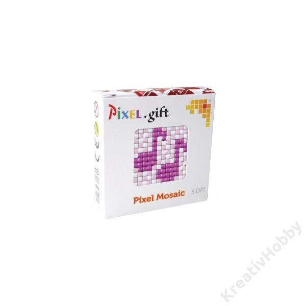 Pixel XL mosaic HANGJEGY