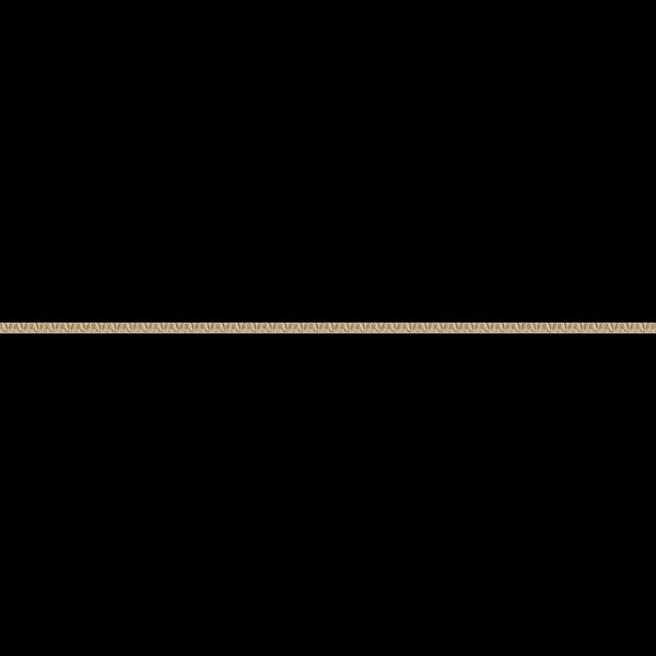 Hőre lágyuló fa MD 1415 tulipánmintás csík 1,5 x 100 cm