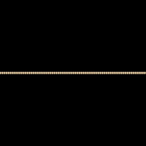 Hőre lágyuló fa MD 0912 gyöngysor csík 1,2 x 100 cm