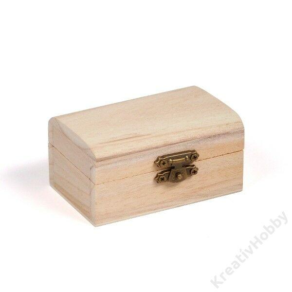 Mini dobozok, C. kincses láda