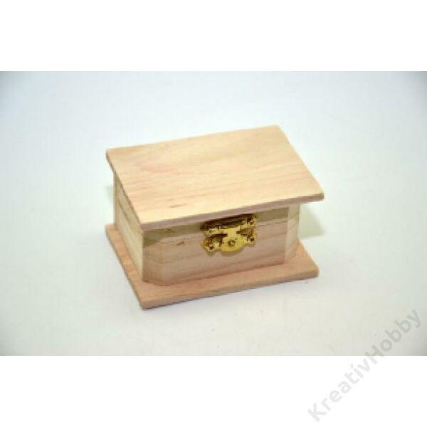 Mini dobozok, E. peremes