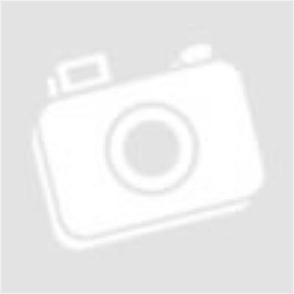 Flitteres dekorgumi - Sárga
