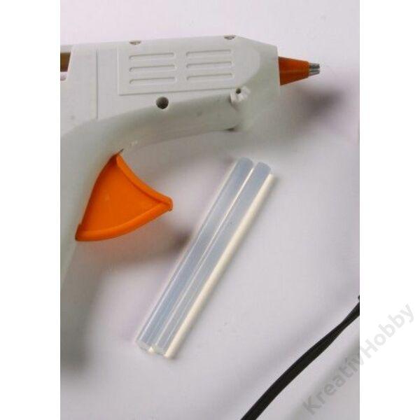 Ragasztórúd - 10W-os pisztolyhoz, 12db/cs