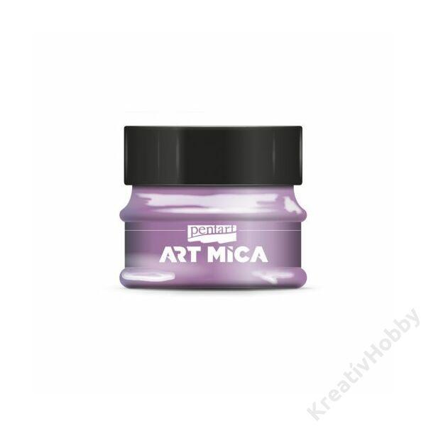 Art Mica lila min. 9 g