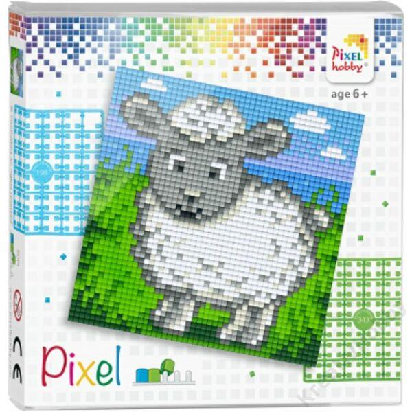 Pixel szett 1 alaplapos - Bari