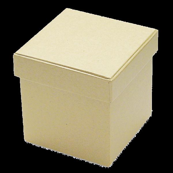 Kocka doboz 15x15x15 nagy