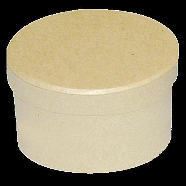 Kerek kalapdoboz 25x13,5 cm közepes