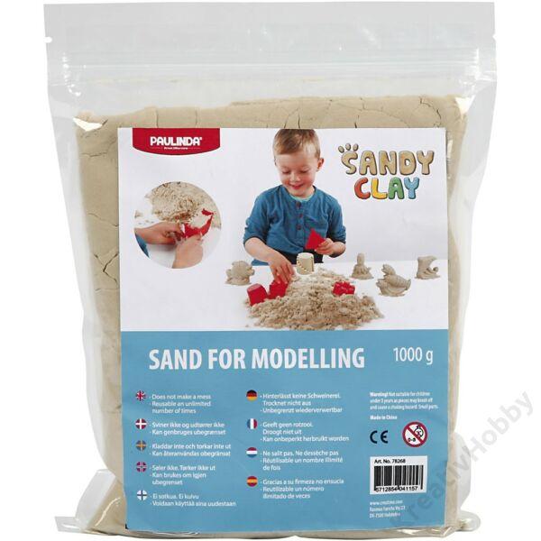 Sandy Clay - beltéri homok, 1kg