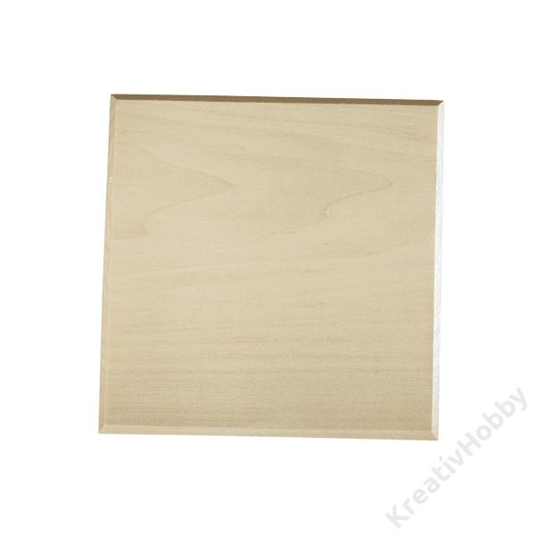 Falap szalvétatechnikához 17x17 cm