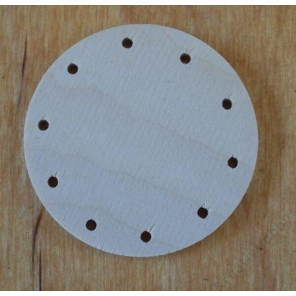 Faalap kosárfonáshoz kör 5 cm