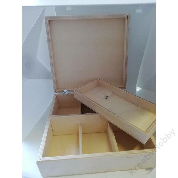 Varrós doboz
