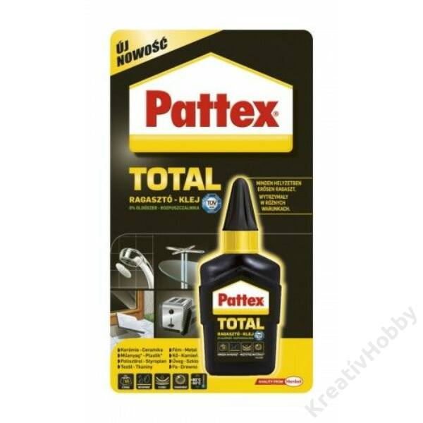 Pattex Total 50g