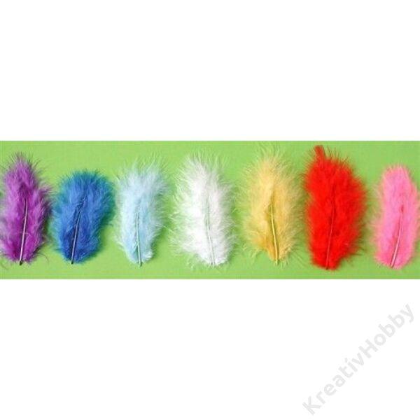 Marabu toll fehér