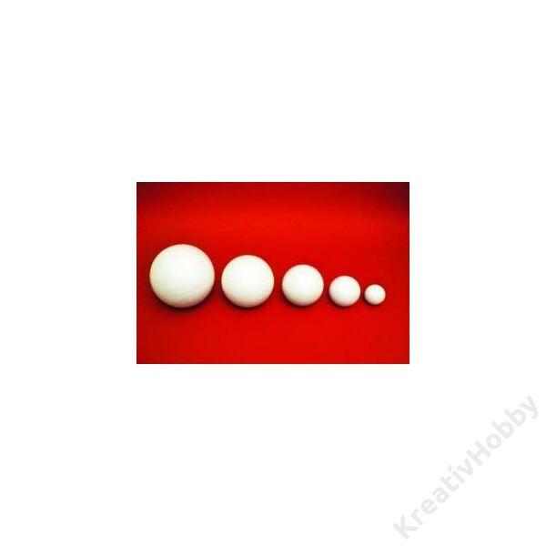 Hungarocell gömb 3cm