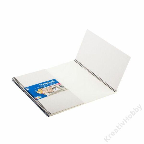 ICO kreatív album, négyszög, 30x30 cm