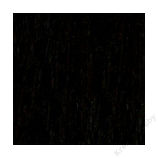 Krepp papír - Fekete