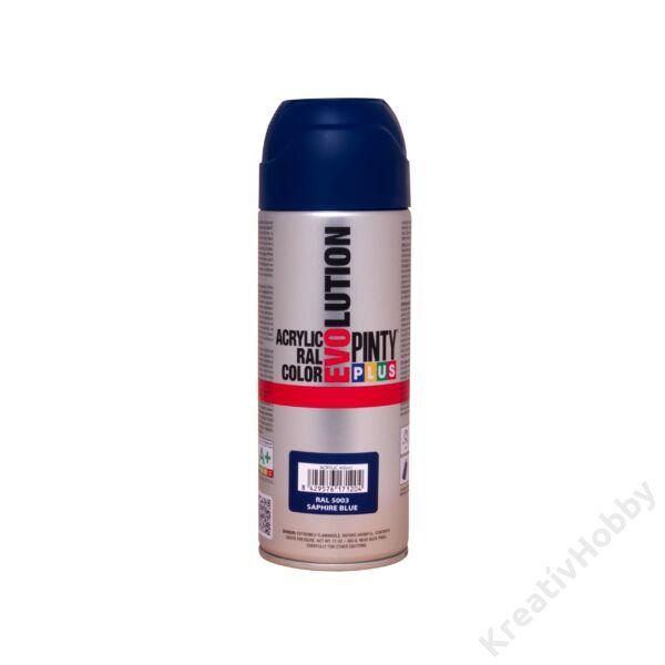 EVO akril spray RAL5003 ZAFÍRKÉK 200ml