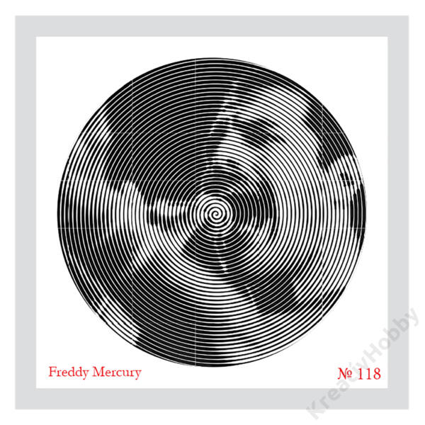 Picaround - Freddy Mercury