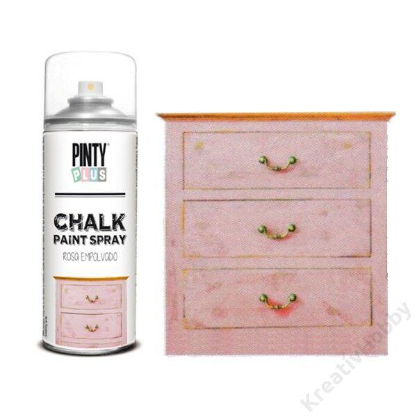 CHALK PAINT SPRAY 400ml, rózsaszirom