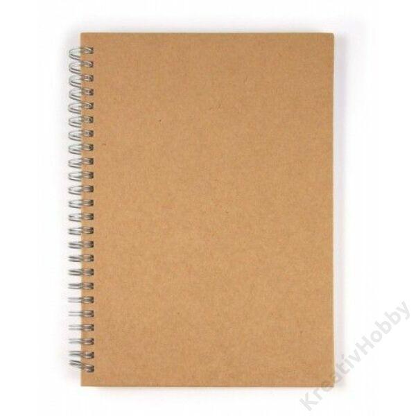 Jegyzetfüzet, A6