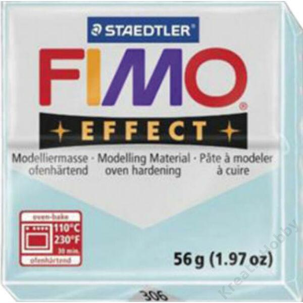 FIMO Effect süthető gyurma - Vízkék